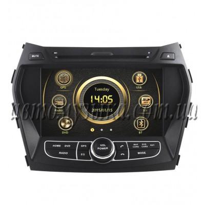 Купить штатную магнитолу EasyGo S310 Hyundai Santa Fe / IX 45 2012+