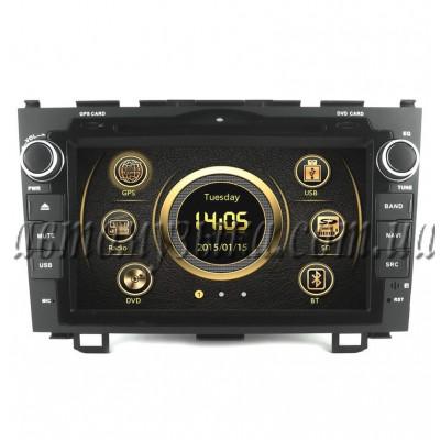 Купить штатную магнитолу EasyGo S312 Honda CR-V 2007-2011
