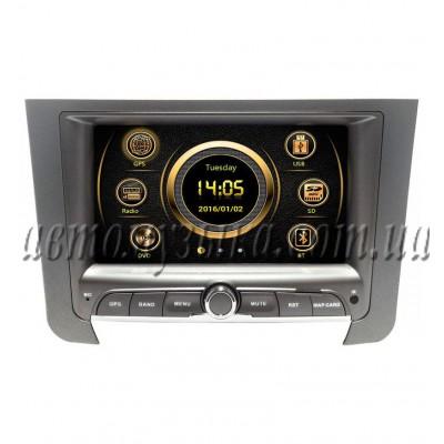 Купить штатную магнитолу EasyGo S315 SsangYong Rexton 2013+