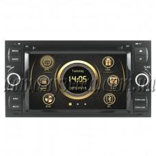 EasyGo S318 Ford Focus / C-Max / Fusion / Transit
