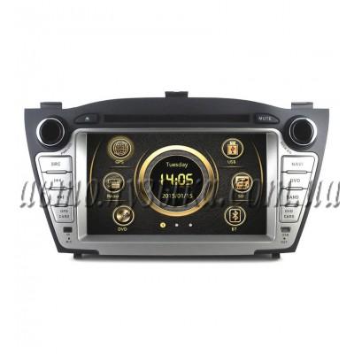 Купить штатную магнитолу EasyGo S319 Hyundai ix35