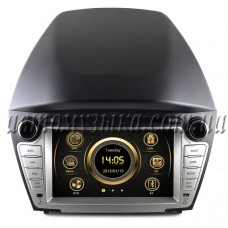 EasyGo S320 Hyundai ix35 2014+
