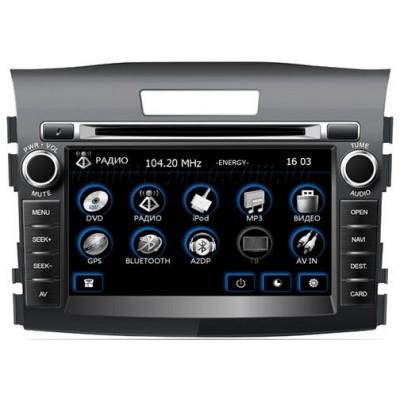 Купить штатную магнитолу FlyAudio 66060A01 Honda CR-V 2012+