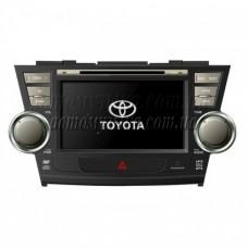 FlyAudio E75048 Toyota Highlander