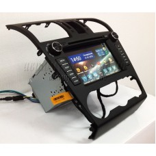 FlyAudio G7042F01 Subaru XV 2012