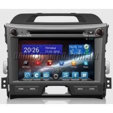 FlyAudio G7051F01 Kia Sportage