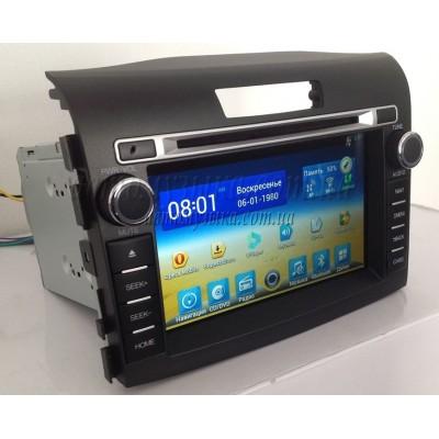 Купить штатную магнитолу FlyAudio G7060F01 Honda CR-V 2012