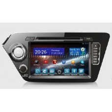 FlyAudio G7105F01 Kia Rio