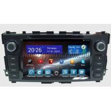 FlyAudio G7129F01 Nissan Teana