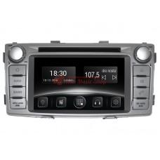 GAZER CM5006-N5 Toyota Hilux 2012-2015
