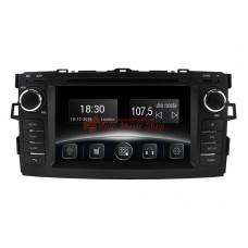 GAZER CM5007-E180 Toyota Auris 2006-2012