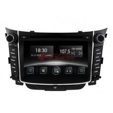 GAZER CM5007-GD Hyundai i30 2012-2016
