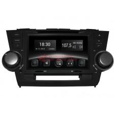 GAZER CM5008-XU40 Toyota Highlander 2008-2015