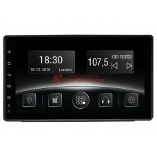 GAZER CM5509-N8 Toyota Hilux 2015-2017