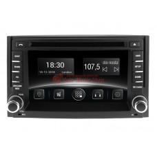 GAZER CM5006-TQ Hyundai H1 2007-2012