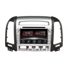 GAZER CM5007-CM Hyundai Santa Fe 2006-2012