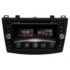 GAZER CM5008-BL Mazda 3 2010-2014