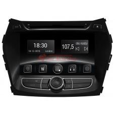 GAZER CM5008-DM Hyundai Santa Fe 2012-2016