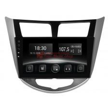 GAZER CM5509-RB Hyundai Accent 2010-2015