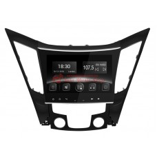 GAZER CM5509-YF Hyundai Sonata 2010-2015