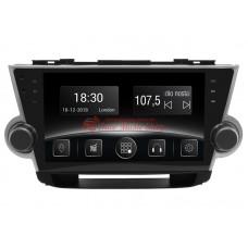 GAZER CM5510-XU40 Toyota Highlander 2008-2015
