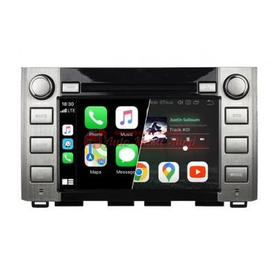 Купить штатную магнитолу GAZER CM6008-XK50 Toyota Tundra 2014-2017