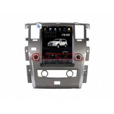 GAZER CM7012-Y62 Nissan Patrol (Y62) 2010-2015