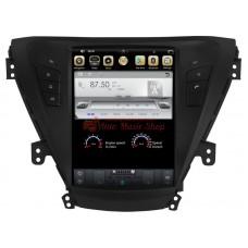 GAZER CM7010-MD Hyundai Elantra 2011-2016