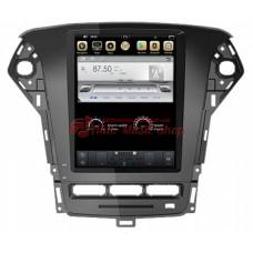 GAZER CM7010-BA7 Ford Mondeo, Focus 2007-2012 Tesla Style