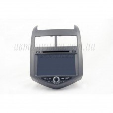 Globex GU-C883 Chevrolet Aveo