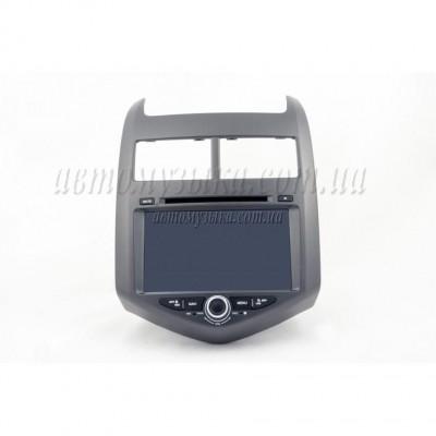 Купить штатную магнитолу Globex GU-C883 Chevrolet Aveo