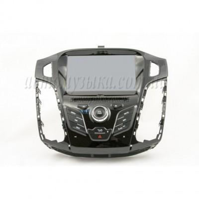 Купить штатную магнитолу Globex GU-F834 Ford Focus