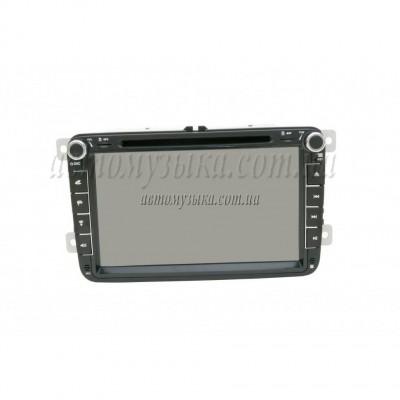 Купить штатную магнитолу Globex GU-S832 Skoda Fabia II, Superb, Rapid, Oktavia A5