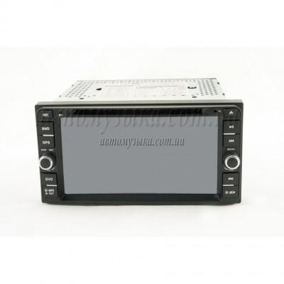 Купить штатную магнитолу Globex GU-T611 Toyota Camry 30, Fj Cruiser, LC150
