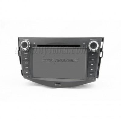 Купить штатную магнитолу Globex GU-T713 Toyota Rav 4