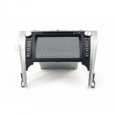Купить штатную магнитолу Globex GU-T815 Toyota Camry 50