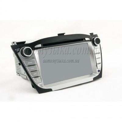 Купить штатную магнитолу Globex GU-Y752 Hyundai IX35
