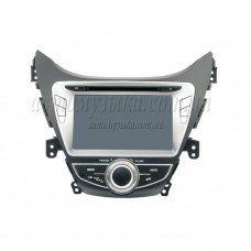 Globex GU-Y852 Hyundai Elantra MD