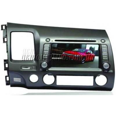 Штатная магнитола HITS HT 2010 SGE Honda Civic