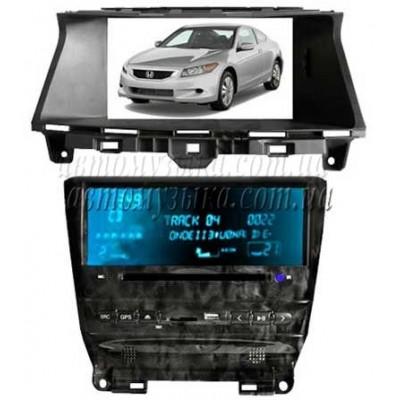 Купить штатную магнитолу HITS HT 6022 DG Honda Accord New
