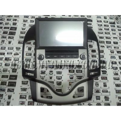Купить штатную магнитолу HITS HT 8264 Hyundai i30 climat