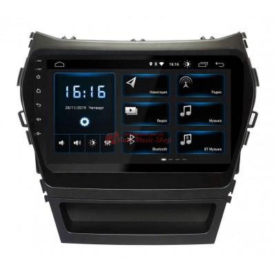 Купить штатную магнитолу Incar XTA-2409 Hyundai Santa Fe, IX45 2013+