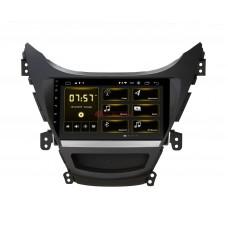 Incar DTA-2459 Hyundai Elantra 2011-2013