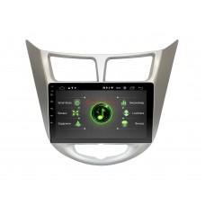 Incar DTA-9301 Hyundai Accent 2011+