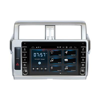 Купить штатную магнитолу Incar XTA-2208R Toyota Land Cruiser Prado 150 2014-2017
