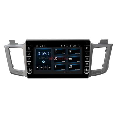 Купить штатную магнитолу Incar XTA-2312R Toyota RAV4 2013-2019