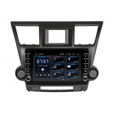 Incar XTA-2323R Toyota Highlander 2008-2013