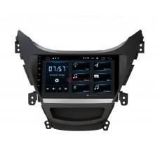 Incar XTA-2459 Hyundai Elantra 2011-2013