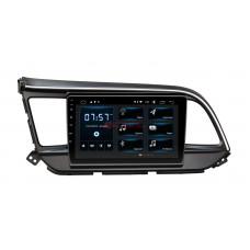 Incar XTA-2463 Hyundai Elantra 2019+