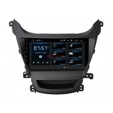 Incar XTA-2464 Hyundai Elantra 2014-2015